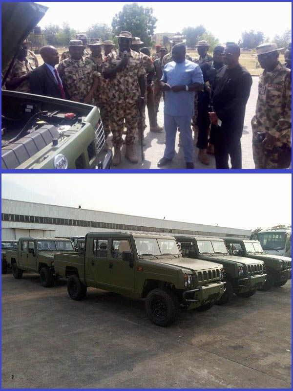 Innoson-makes-IVM-G12-military-vehicles