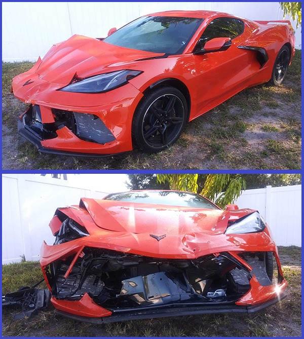 2020-Chevy-Corvette-C8-supercar-crashed-by-a-US-drunk-driver