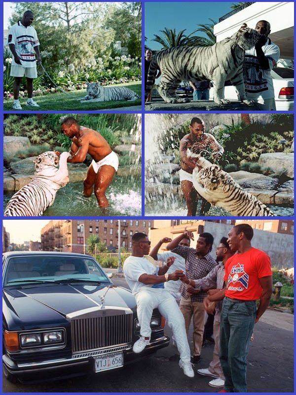 Mike-Tyson-car-and-pet-tigers