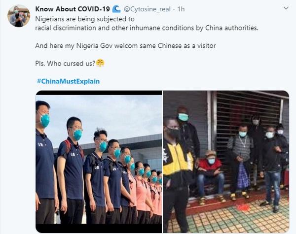 chinamustexplain-hashtag-on-Twitter