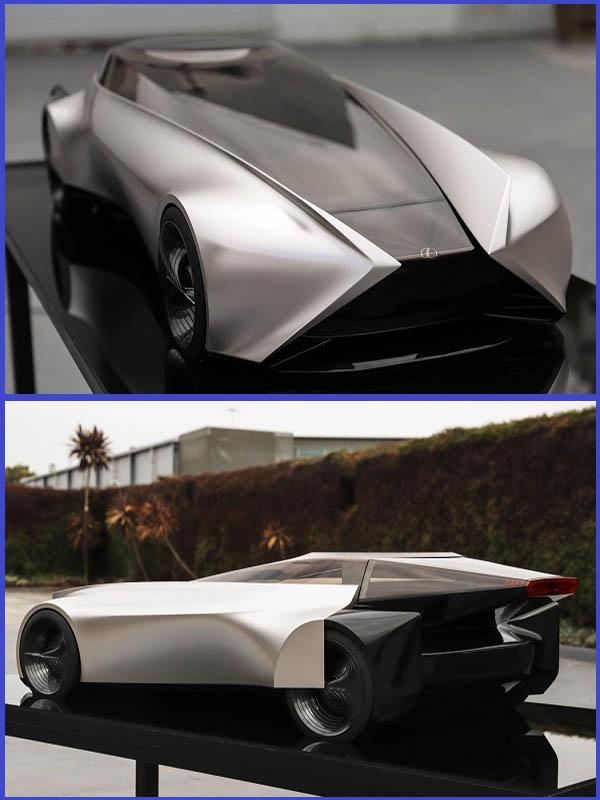 Lexus-Hikari-concept-car