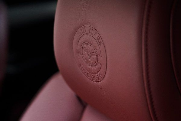Headrest-with-100th-Anniversary-logo