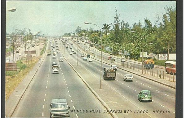 Picture-of-Lagos-roads-in-the-1990s-Ikorodu-road