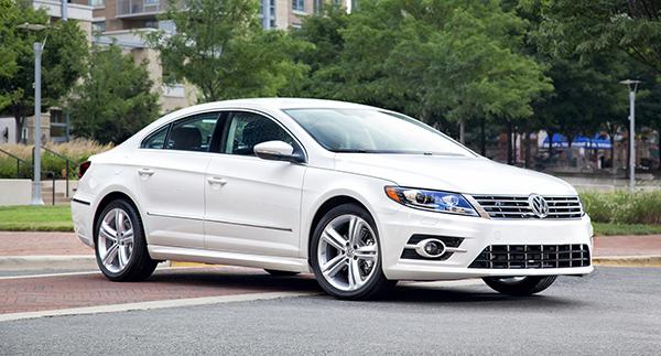 A-2015-Volkswagen-Passat