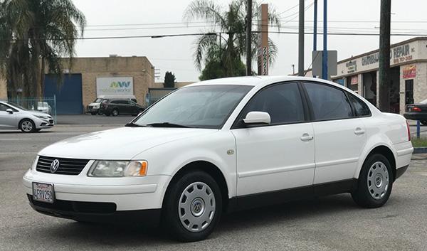 A-2005-Volkswagen-Passat