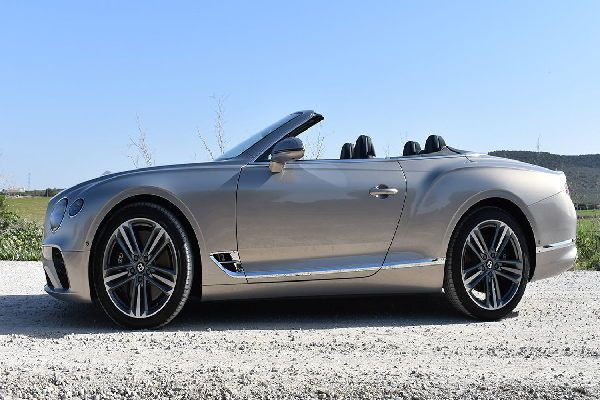 bentley-continental-gt-sideview
