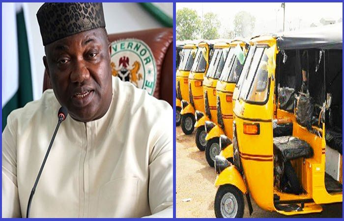 Enugu-government-restrict-tricycle-Keke-Napep-operating-time