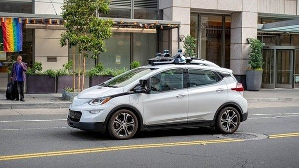 Self-driving-car-on-the-road