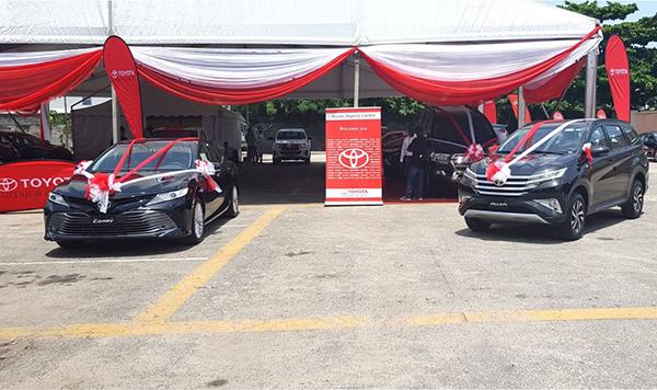 Brand-new-Toyota-cars-in-Nigeria