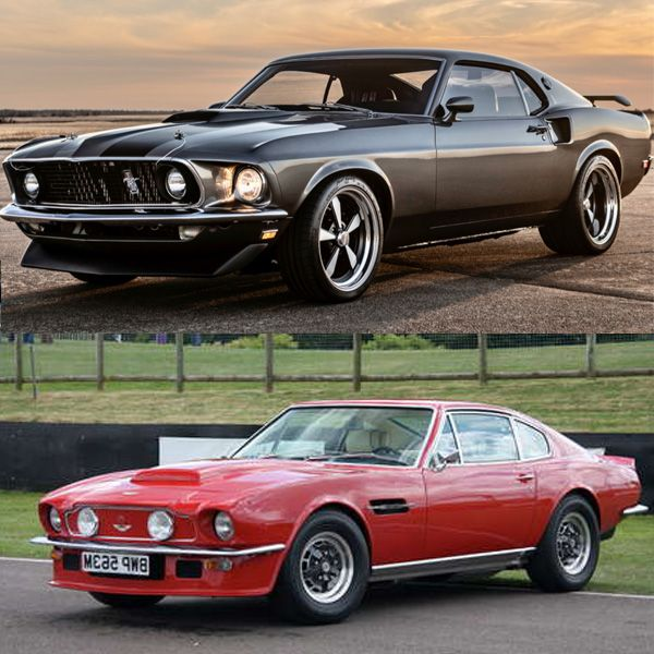 The-Aston-Martin-Vintage-V8-design-was-from-a-Mustang