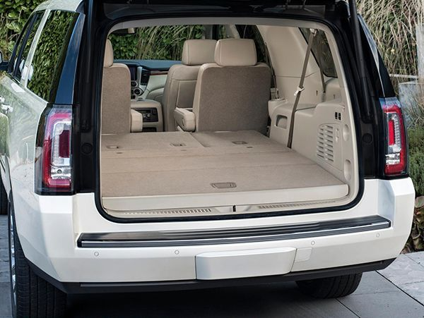 GMC-Tahoe-is-a=large-space-SUV