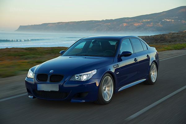 The-BMW-5-SERIES-E60