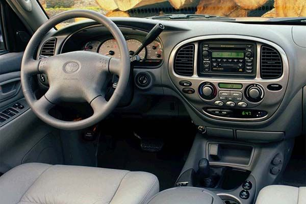 Interior-of-the-Toyota-Sequoia