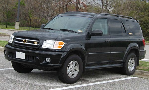 Toyota-sequoia-V8-full-size-has-bad-second-hand-value-in-Nigeria