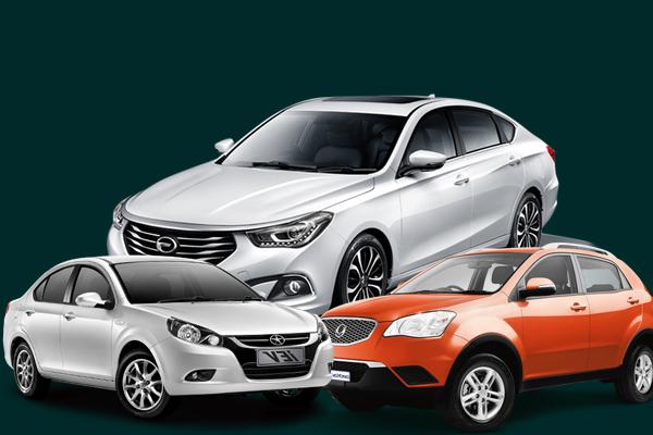 Jac-Gac-Donfeng-cars-in-Nigeria