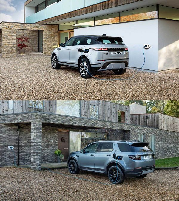 Land-Rover-Discovery-Sport-and-Range-Rover-Evoque-gets-3-cylinder-plugin-Hybrid powertrain