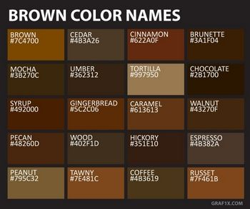 car-color-brown