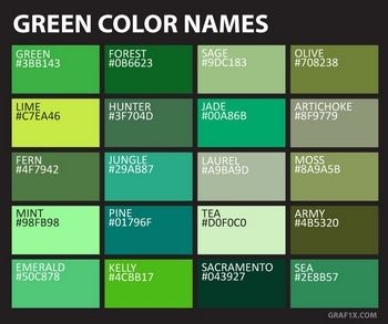 car-color-green