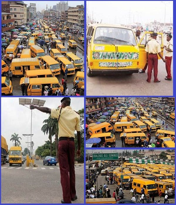 LASTMA-Impounds-over-100-vehicles-in-Lagos-for-violating-social-distancing-order