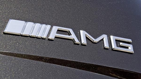 AMG-emblem-logo