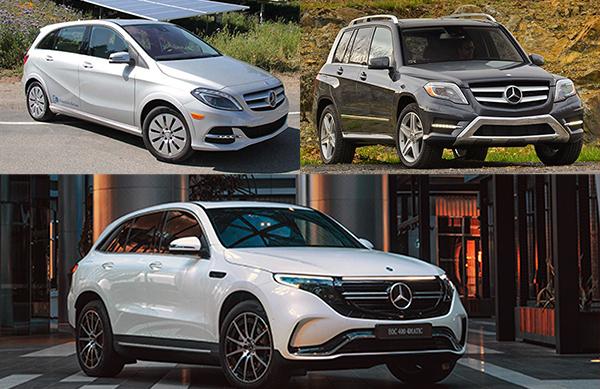 Benz-cars