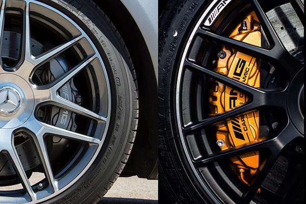 AMG-brakes