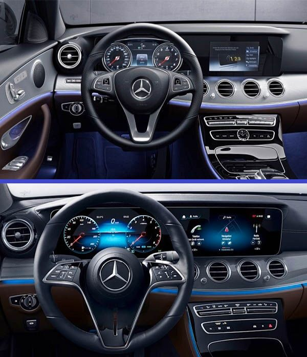 Mercedes-Benz-to-debut-touch-sensitve-steering-wheel-in-coming-E-Class-model