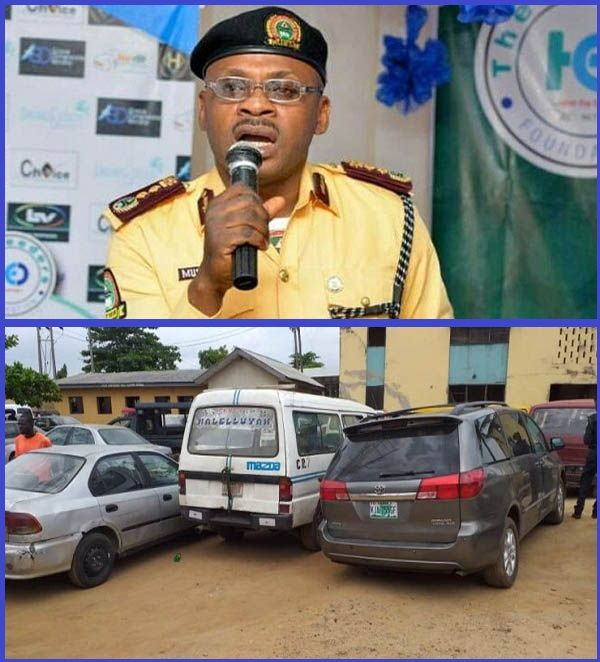 Lagos-State-Traffic-Management-Authority-begins-release-of-vehicles-impounded-during-lockdown