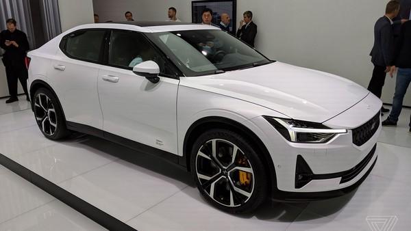 Volvo Polestart2