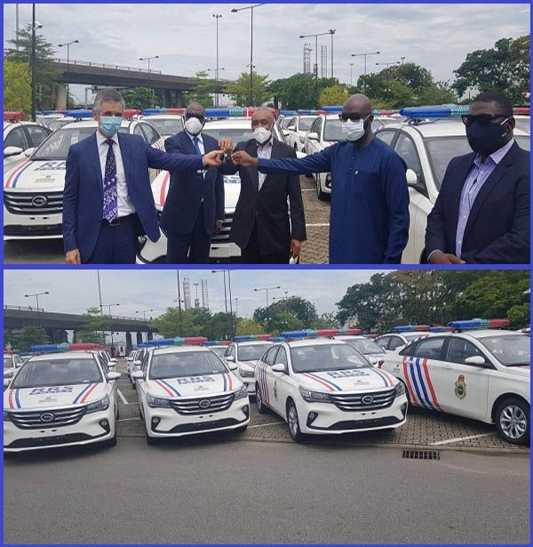 Dangote-Cement-donates-35-new-operational-vehicles-to-Lagos-state-security-trust-fund