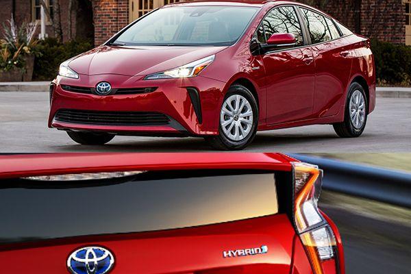 Toyota-Prius-front-and-back