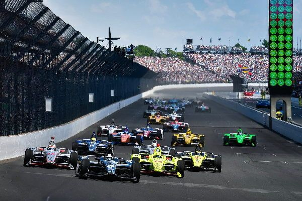 Indy-500-race-track