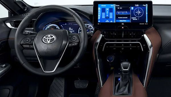 Interior-view-of-the-2021-Venza