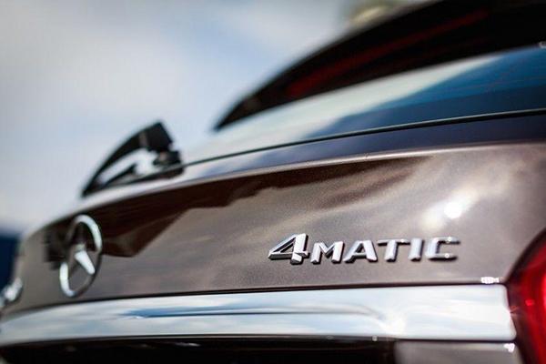 Benz-4Matic-logo
