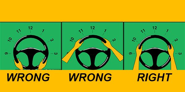 how-to-handle-car-steering-wheel