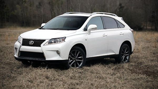 Front-side-view-of-the-2012-Lexus-RX-350