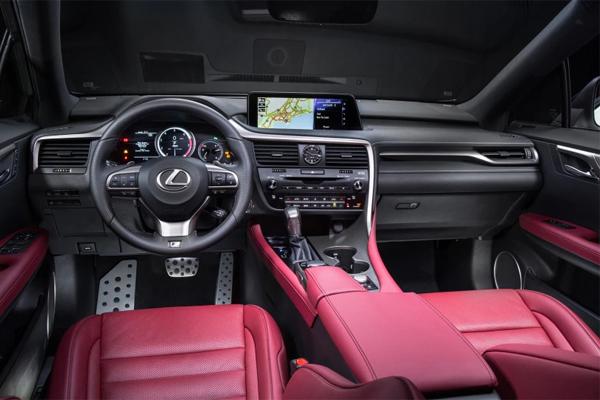Interior-of-the-2020-Lexus-RX-350