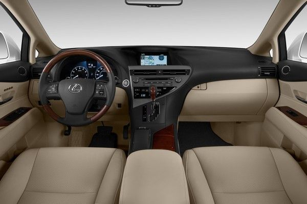Interior-of-the-2010-Rx-350