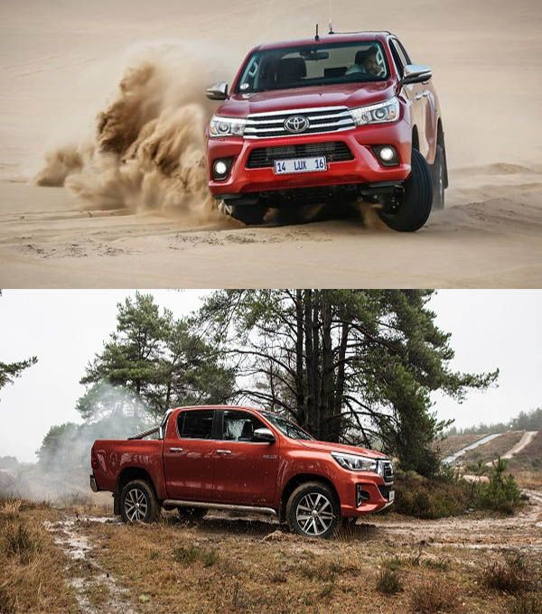 Toyota-Hilux-in-desert-and-forest
