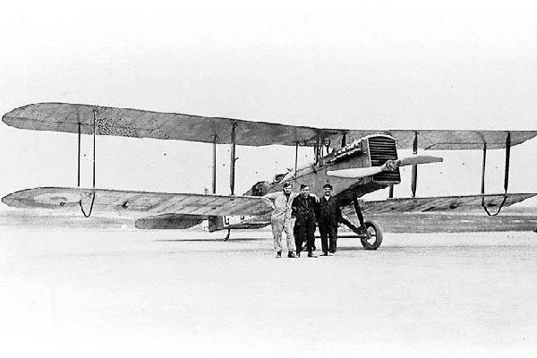 de-havilland-dh-9a-aircraft
