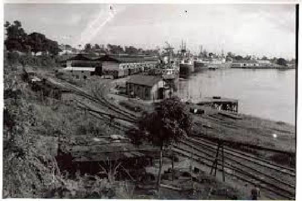 enugu-portharcourt-rail-line