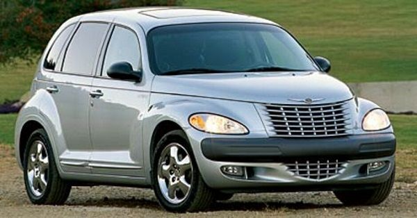 2001-Chrysler-PT-Cruiser
