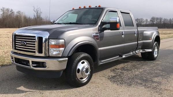 2008-Ford-F-350-pickup-truck