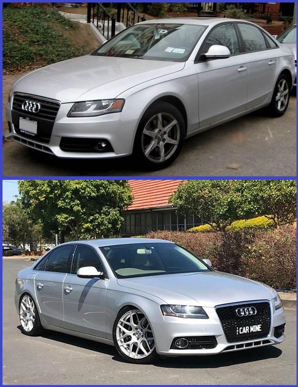 2009-and-2010-Audi-A4-sedan