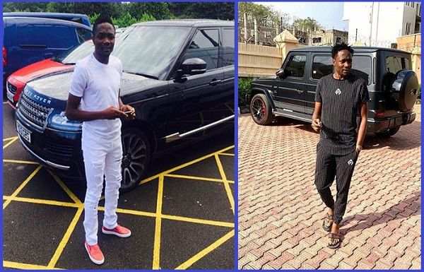 Ahmed-Musa-takes-takes-photo-in-his-garage
