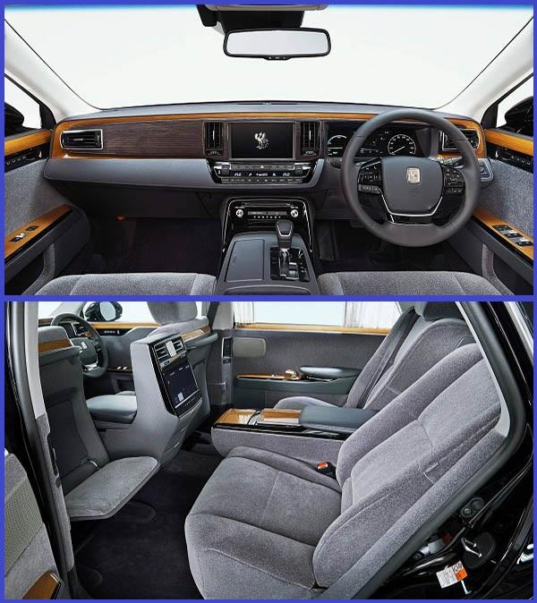 Interior-of-the-Toyota-Century-luxury-car