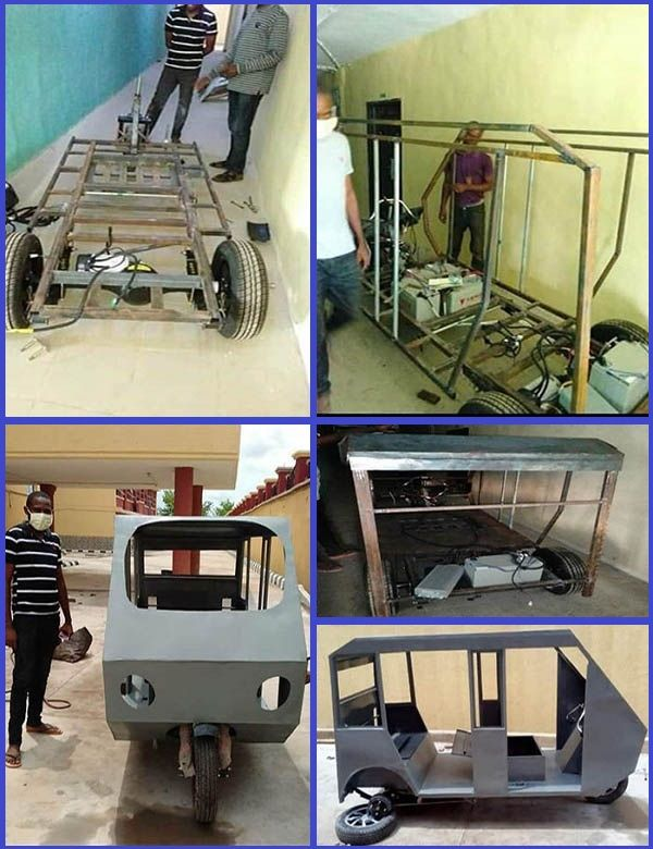 Anthony-Obinna-Okafor-making-his-solar-powered-Keke-Napep