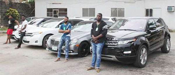 yahoo-boy-cars-in-Nigeria