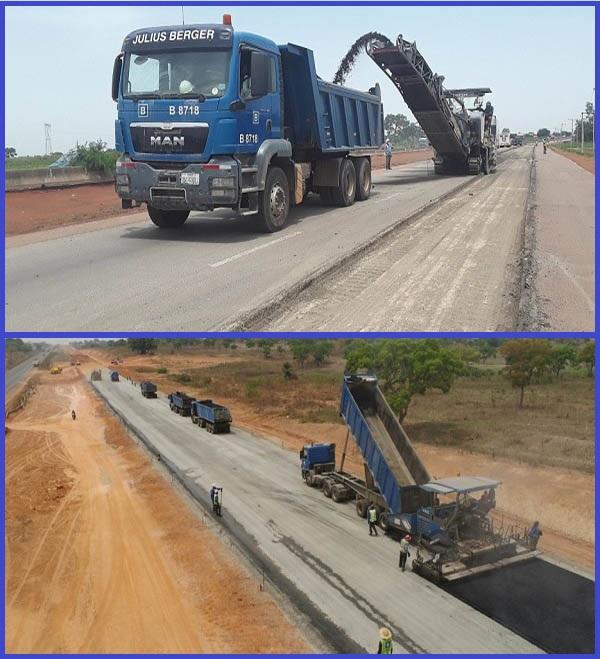 Construction-on-the-Abuja-Kaduna-Zaria-Kano-road