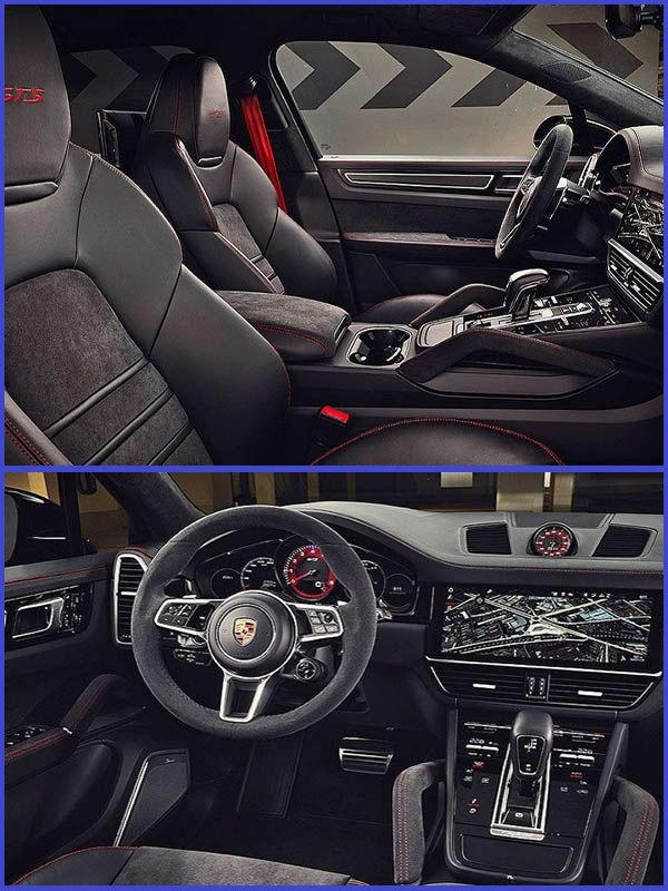 Interior-of-2021-Porsche-Cayenne-Coupe-GTS